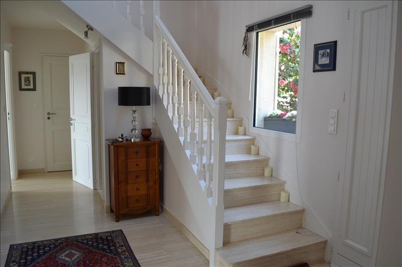Sale house / villa Gif sur yvette 980000€ - Picture 2