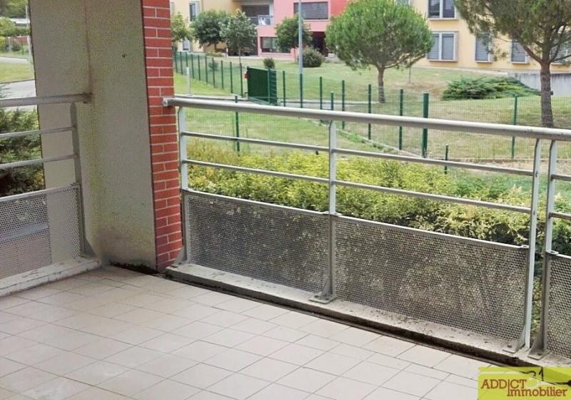 Location appartement Lavaur 610€ CC - Photo 5