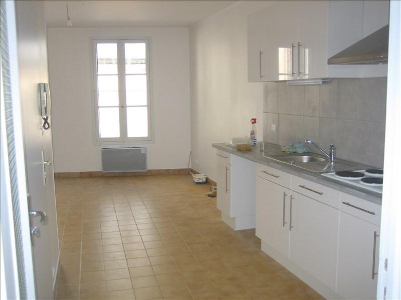 Location appartement Honfleur 390€ CC - Photo 1