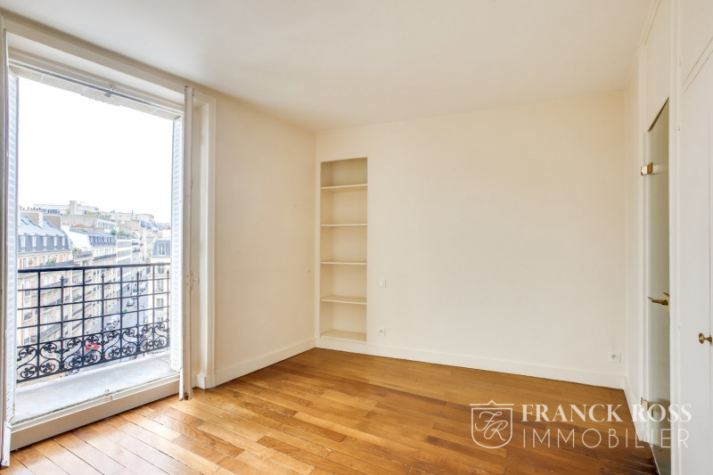 Location appartement Paris 17ème 5 168€ CC - Photo 8
