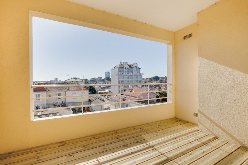 Deluxe sale apartment Arcachon 675 000€ - Picture 2