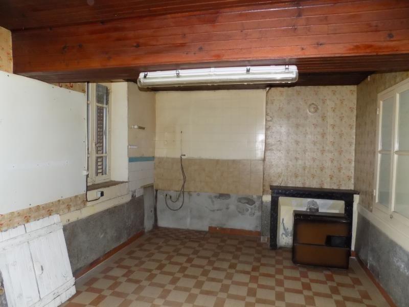 Vente maison / villa Besson 45000€ - Photo 2