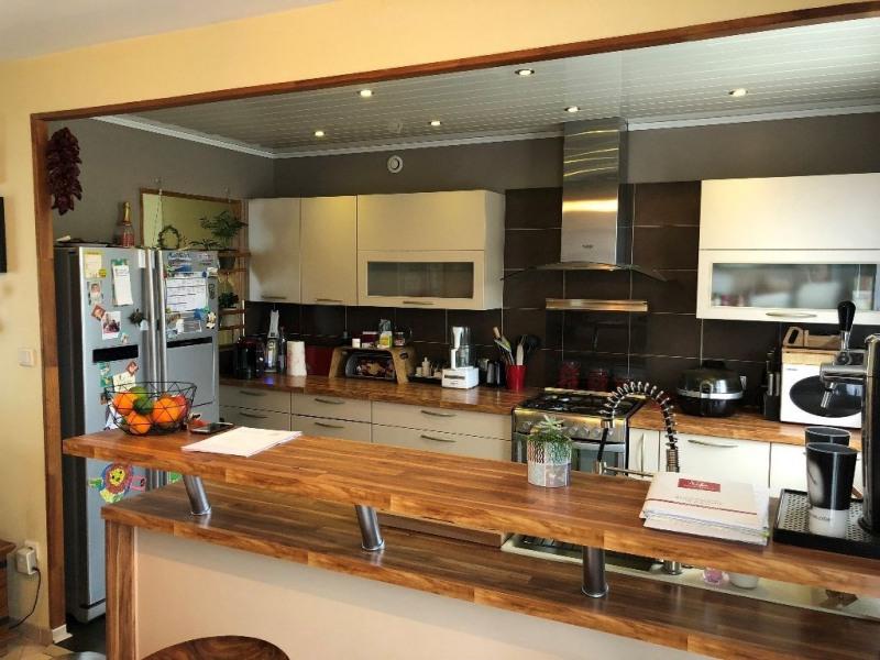 Vente maison / villa Troissereux 218000€ - Photo 5
