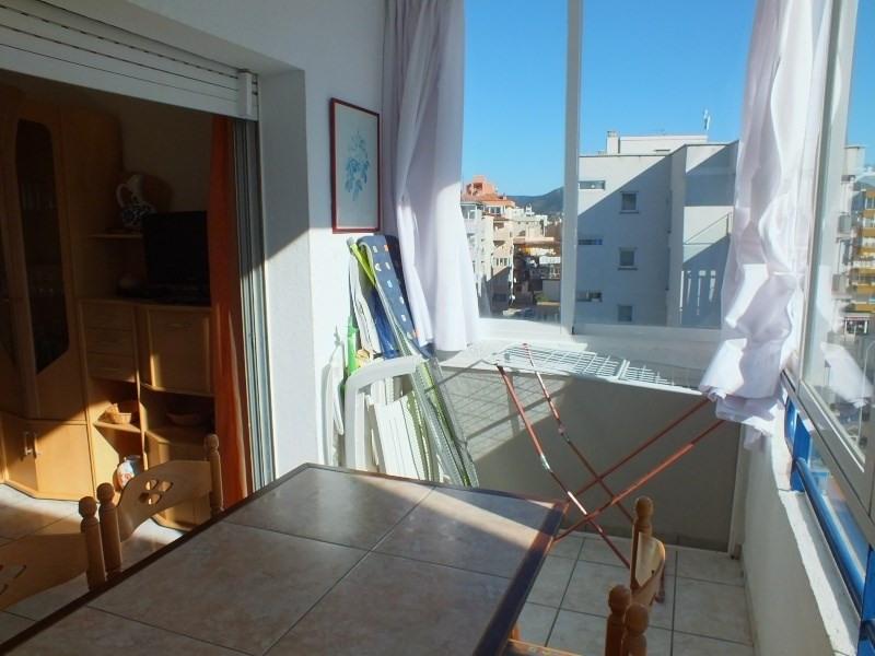 Alquiler vacaciones  apartamento Roses santa-margarita 296€ - Fotografía 5