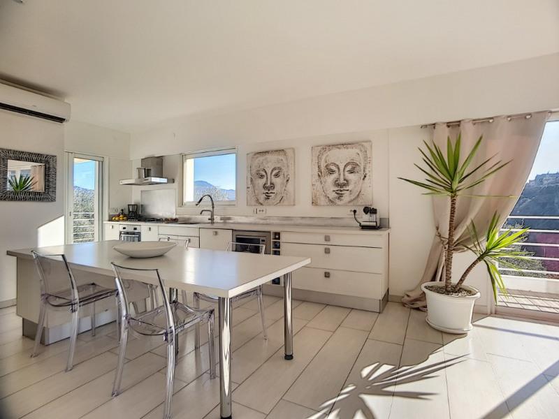 Deluxe sale house / villa Gattieres 790000€ - Picture 3