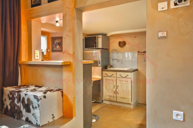 Vente appartement Megeve 225000€ - Photo 2