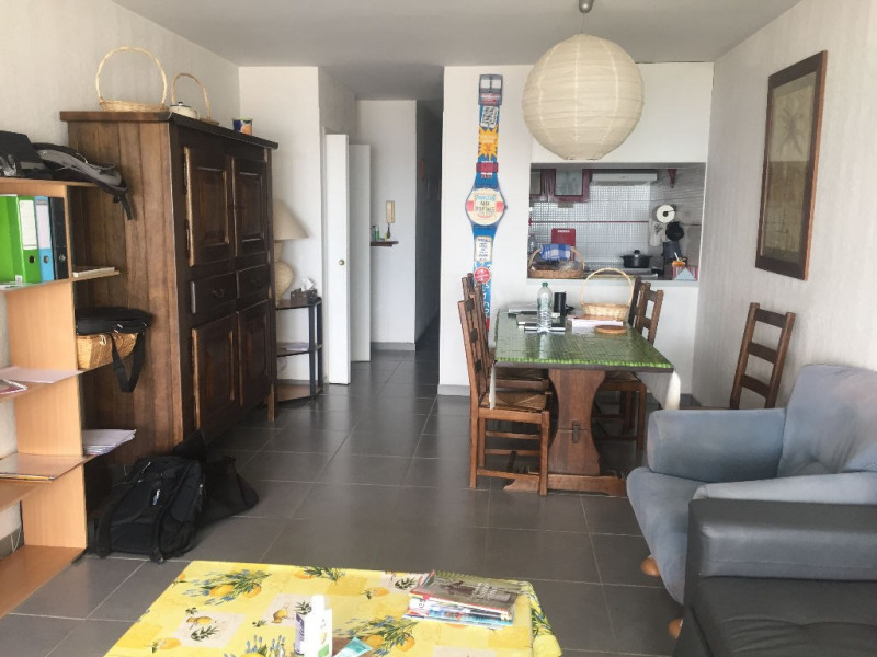 Vacation rental apartment Carnon plage 830€ - Picture 3