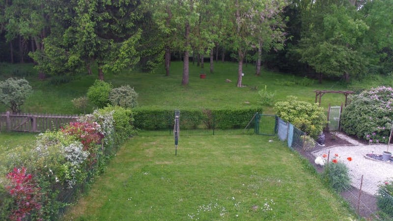 Sale house / villa Lesigny 275 000€ - Picture 1