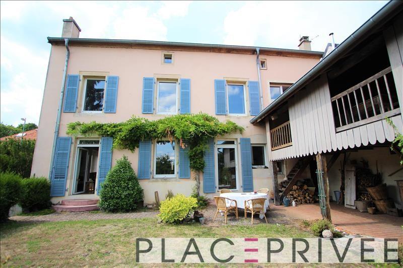 Deluxe sale house / villa Maxeville 580000€ - Picture 1