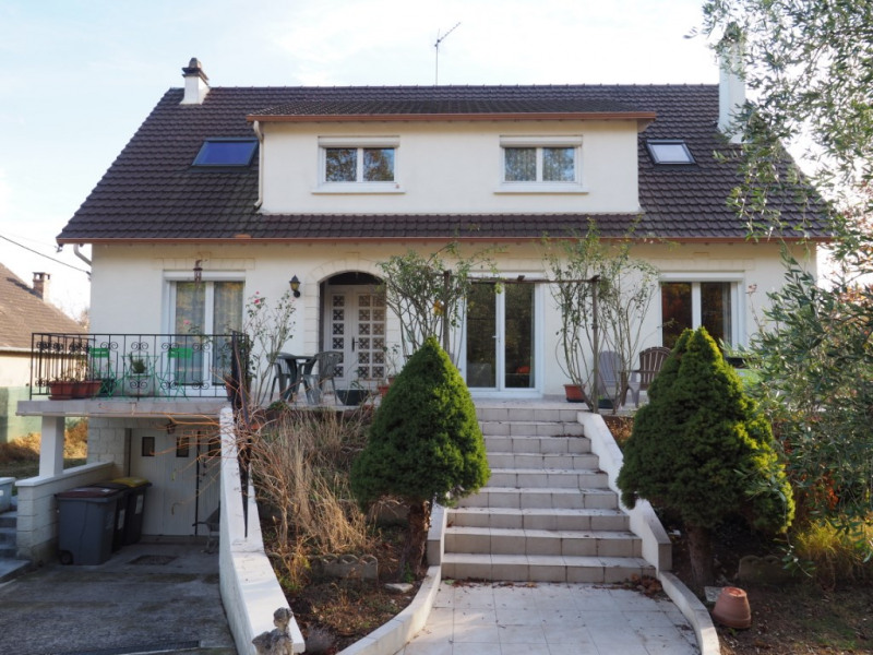 Vente maison / villa Dammarie les lys 385000€ - Photo 8