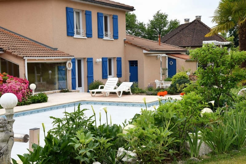Vente maison / villa Panazol 332000€ - Photo 3