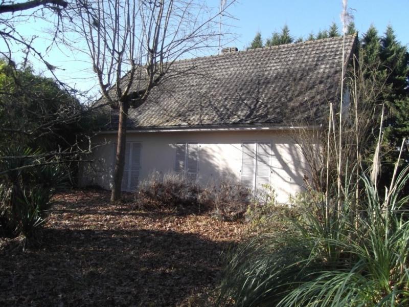 Sale house / villa Bergerac 160000€ - Picture 1