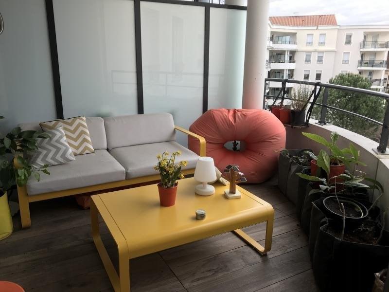 Vente appartement Tassin la demi lune 269000€ - Photo 5