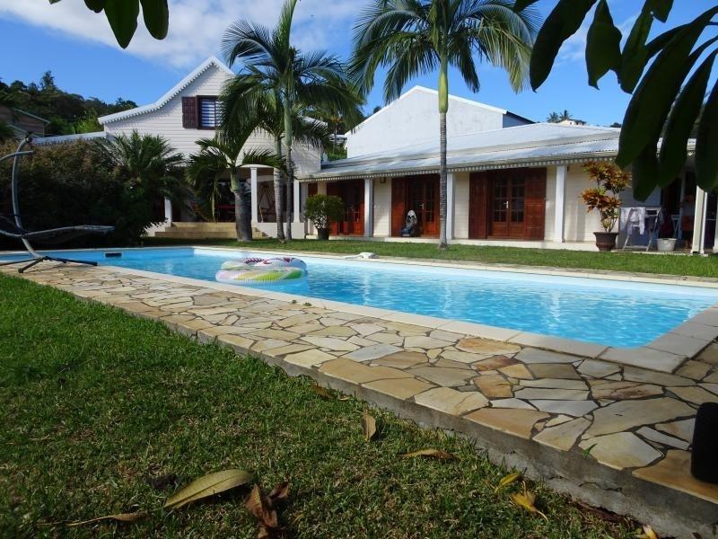 Vente de prestige maison / villa St paul 620000€ - Photo 2