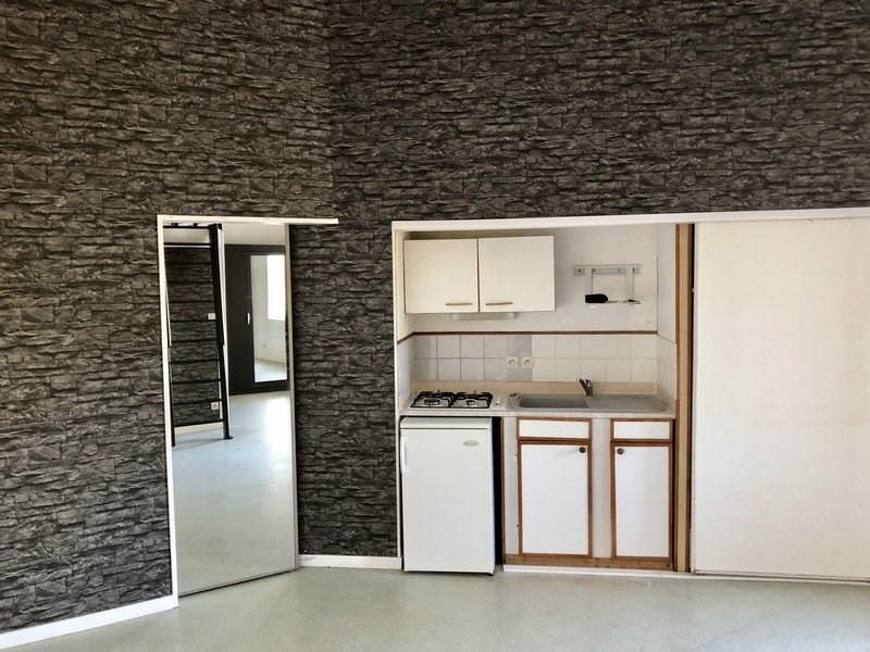 Sale apartment Caen 87500€ - Picture 5