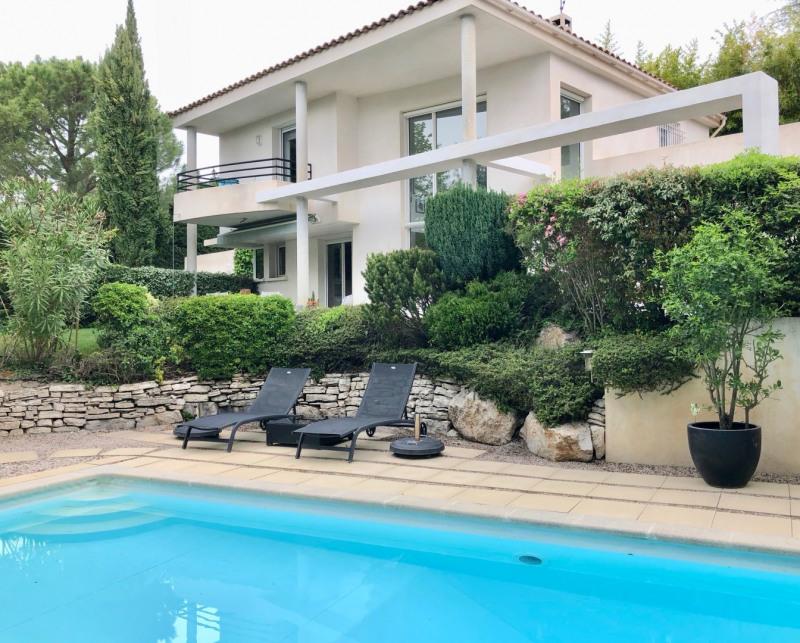 Vente de prestige maison / villa Éguilles 970000€ - Photo 2