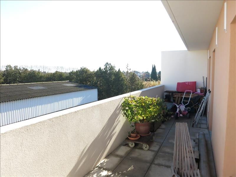 Vente appartement Castelnau le lez 195 000€ - Photo 1