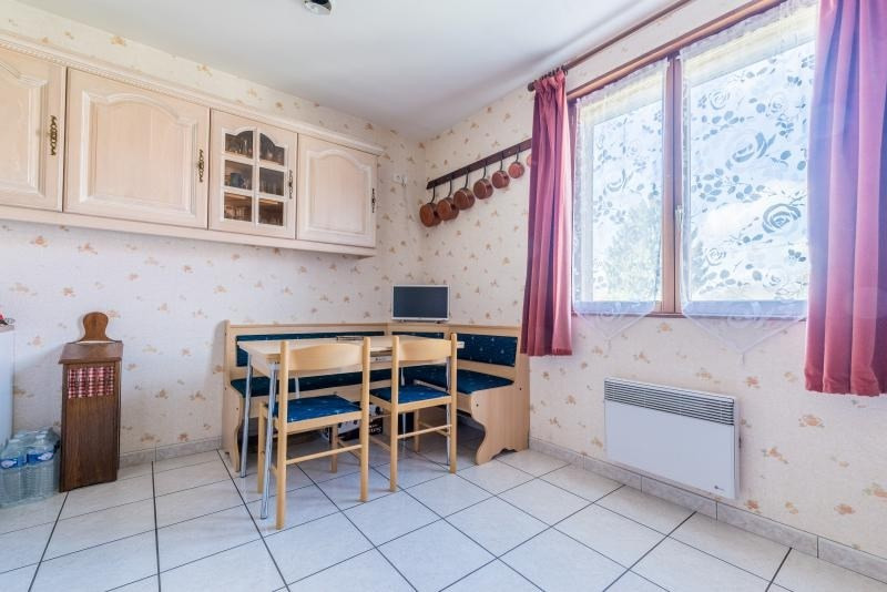 Vente maison / villa Grandvelle et le perrenot 126000€ - Photo 11
