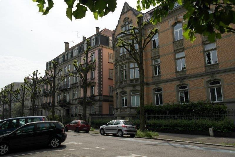 Alquiler  apartamento Strasbourg 2280€ CC - Fotografía 3