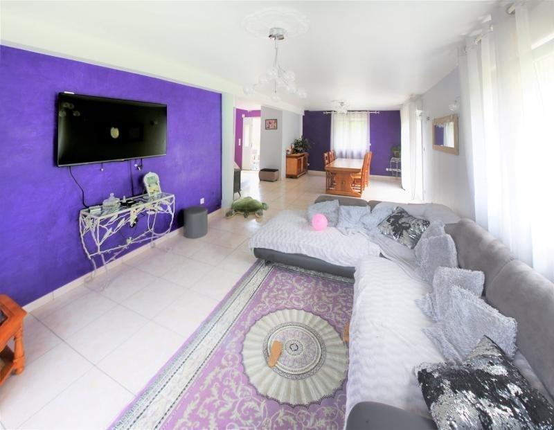 Sale house / villa Marchaux 259000€ - Picture 3