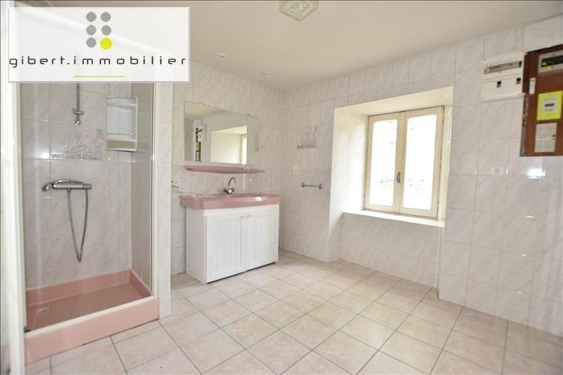 Vente maison / villa St pierre eynac 149500€ - Photo 3