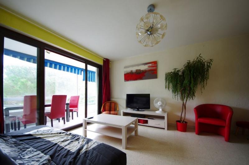 Vente appartement Argeles sur mer 124000€ - Photo 1
