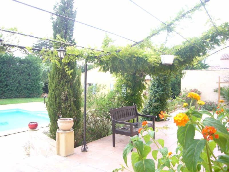 Vente de prestige maison / villa Aigues mortes 670000€ - Photo 2