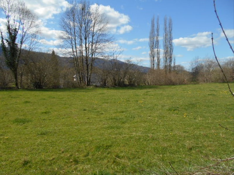 Sale site Buzy 38 000€ - Picture 1
