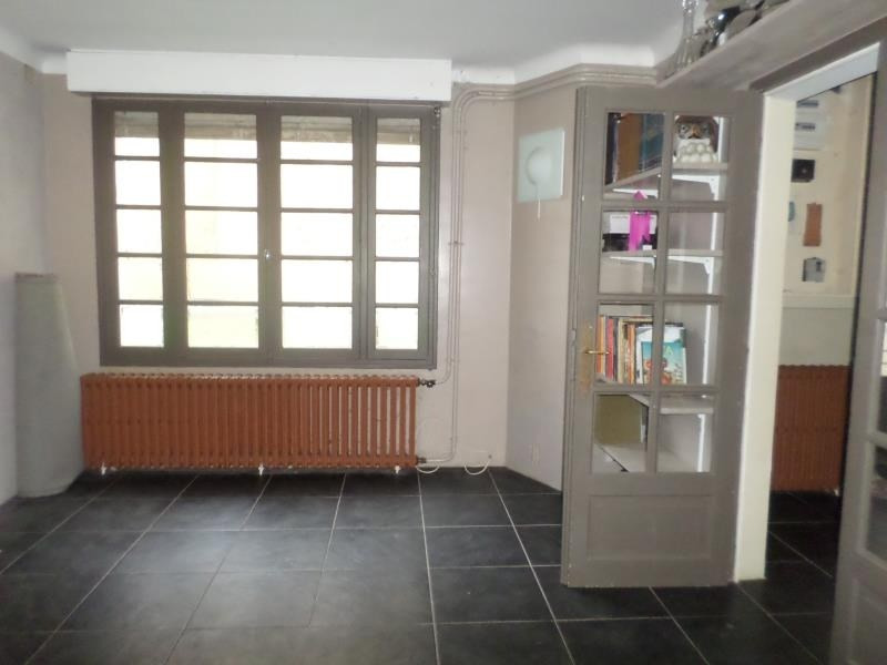 Vente maison / villa Lussac les chateaux 83000€ - Photo 9