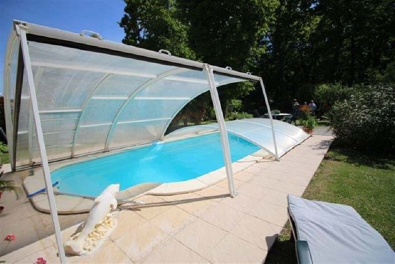 Vente maison / villa Royan 395000€ - Photo 8