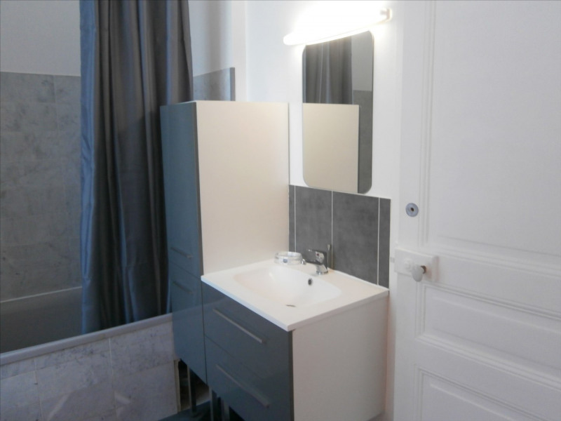 Rental apartment Fontainebleau 890€ CC - Picture 21