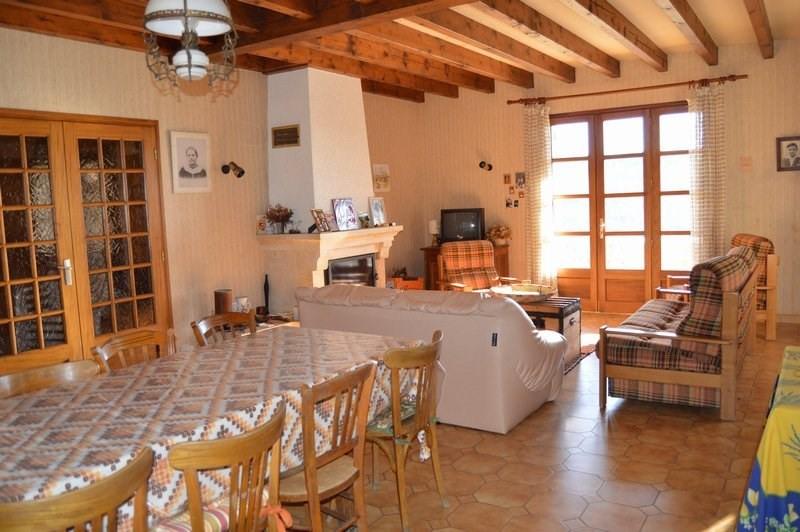 Sale house / villa St felicien 220000€ - Picture 3