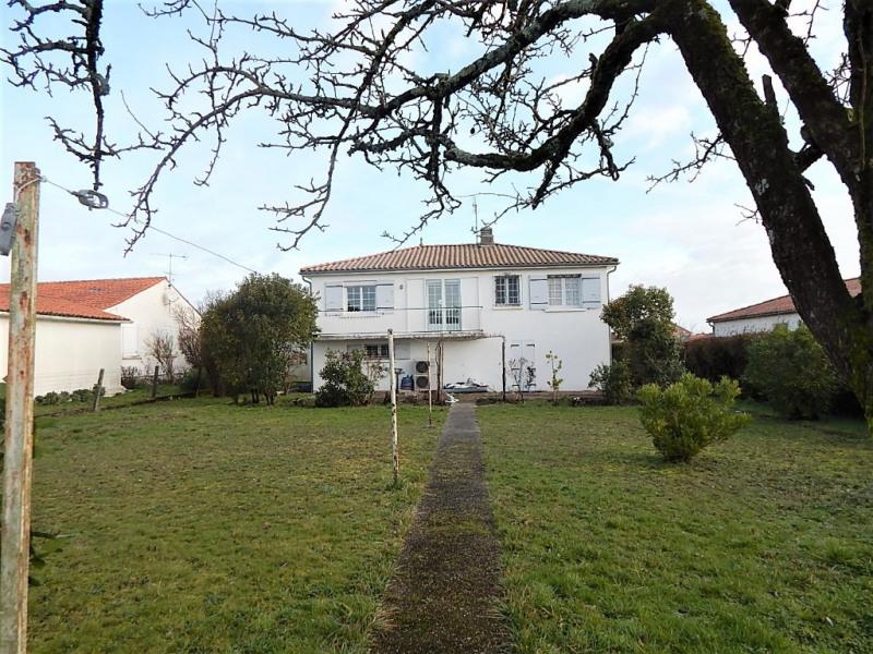Vente maison / villa Medis 225000€ - Photo 7