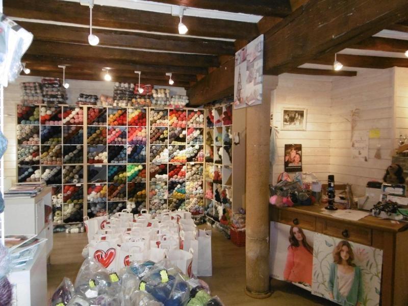 Location boutique L arbresle 807€ CC - Photo 5