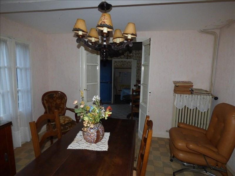 Sale house / villa Mazamet 59000€ - Picture 5