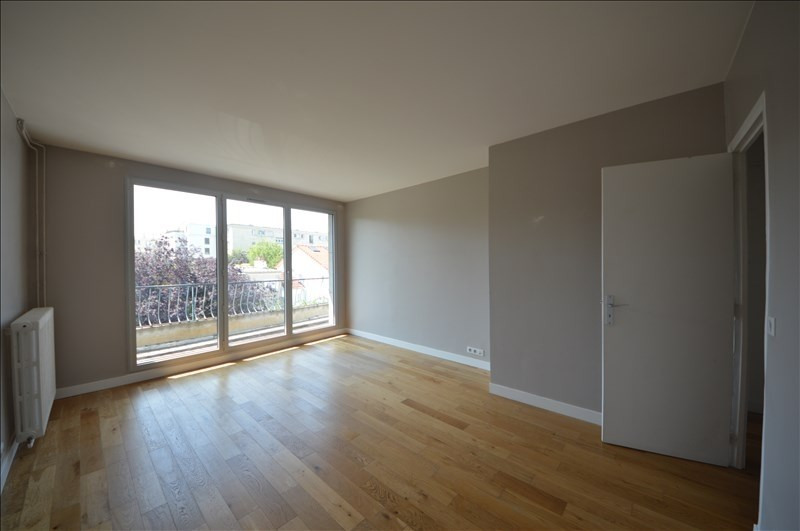 Deluxe sale apartment Suresnes 1 185 000€ - Picture 6