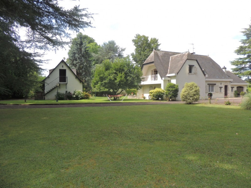 Deluxe sale house / villa Lescar 649 000€ - Picture 2