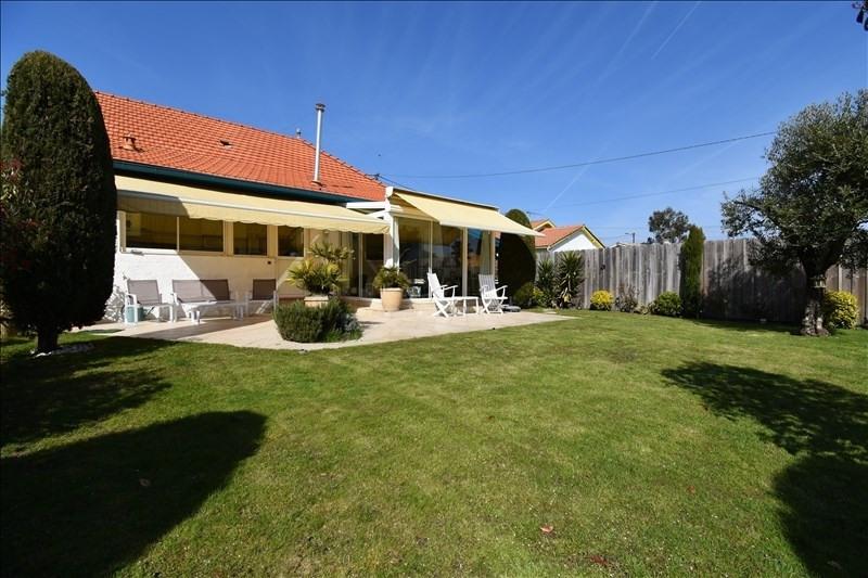 Sale house / villa La teste de buch 550000€ - Picture 2
