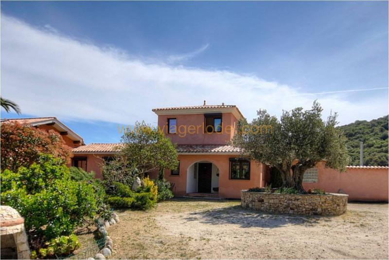Vitalicio  casa Ajaccio 225000€ - Fotografía 5