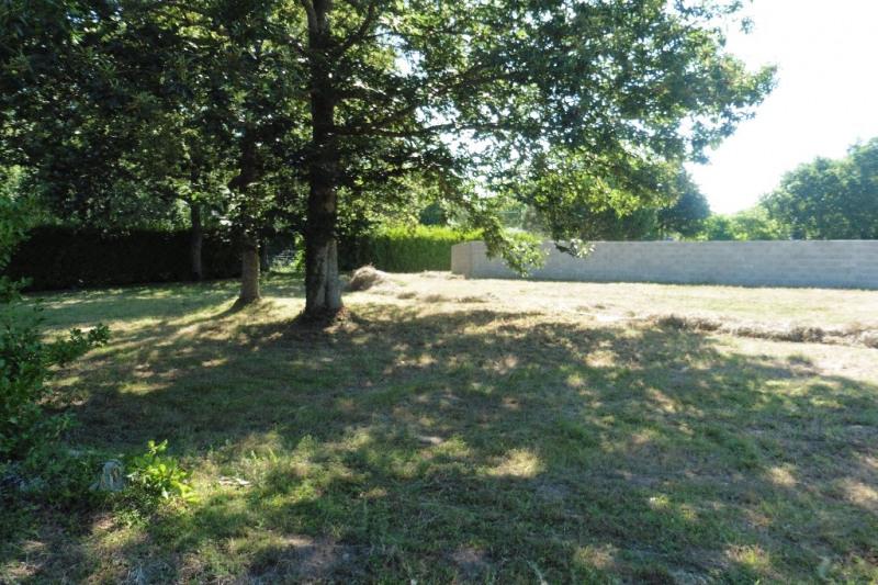 Sale site Pont l abbe 60500€ - Picture 2