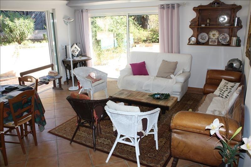 Deluxe sale house / villa Les issambres 635000€ - Picture 6
