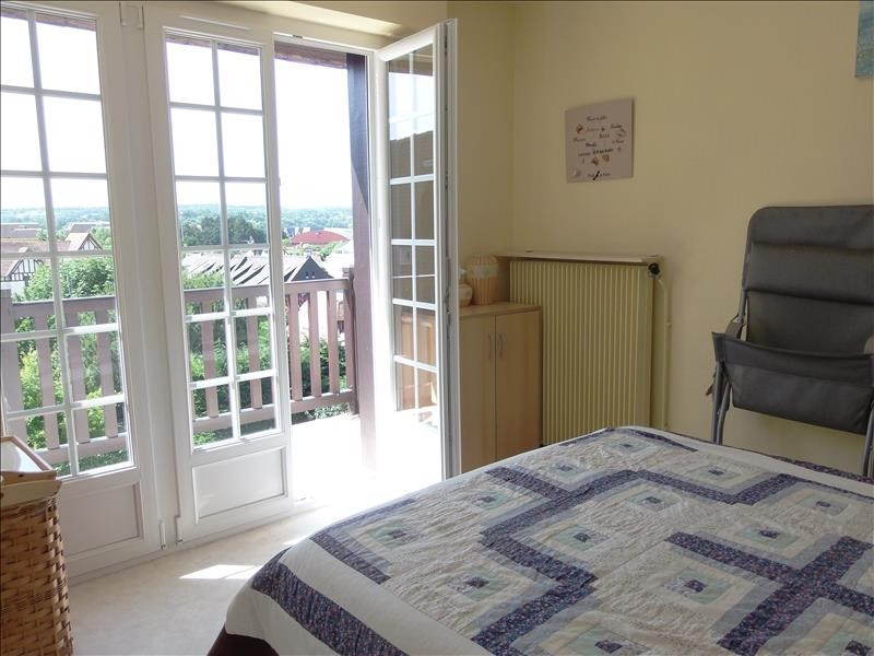 Vente appartement Blonville sur mer 118 000€ - Photo 5