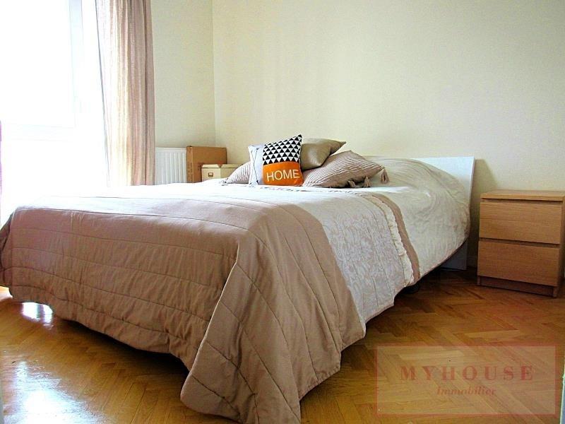 Vente appartement Bagneux 470000€ - Photo 5