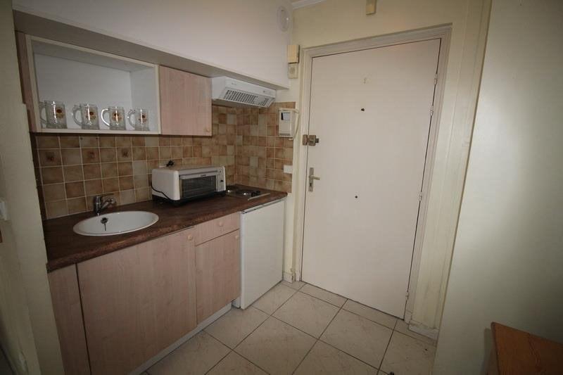 Location appartement Nice 780€ CC - Photo 4