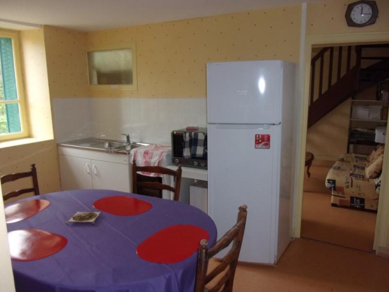 Vente maison / villa Hede bazouges 82080€ - Photo 2