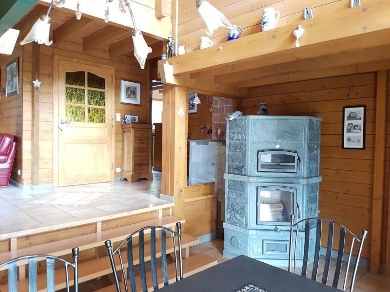 Sale house / villa Nayemont les fosses 266250€ - Picture 6