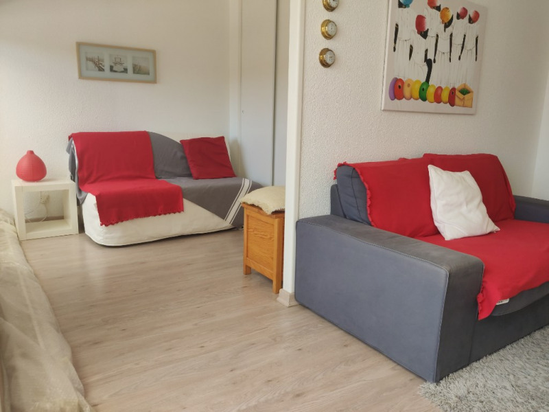 Vente appartement Le grau du roi 299 500€ - Photo 4