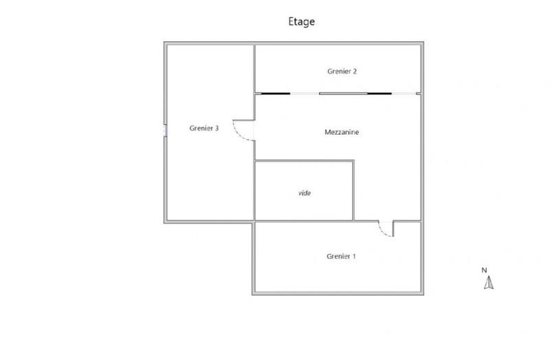 Sale house / villa Eccica-suarella 390000€ - Picture 40