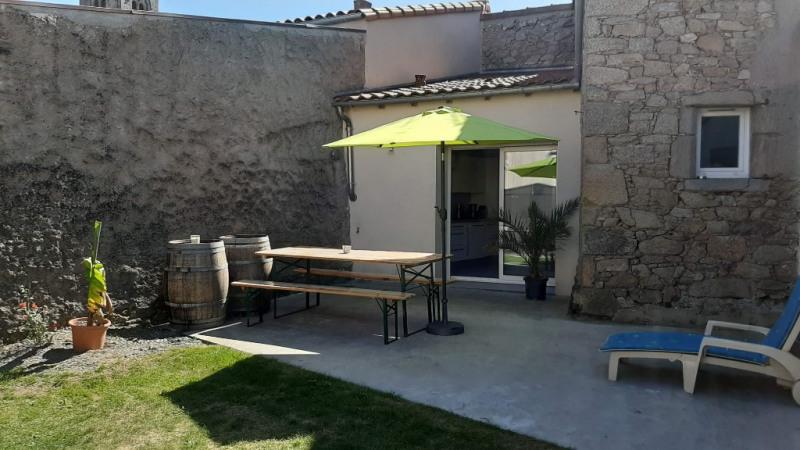 Vente maison / villa La bernardiere 185850€ - Photo 2