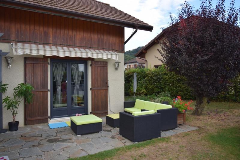 Vente maison / villa Sillingy 446000€ - Photo 1